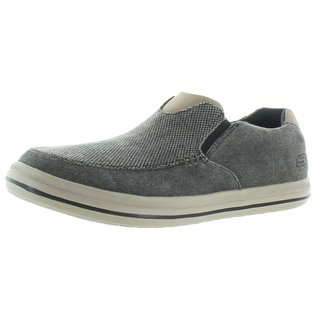 Skechers Define Gurgen Men's Slip On Loafers Shoes