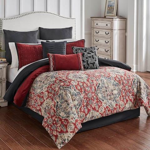 Riverbrook Home Sadler 10 Piece Comforter Set