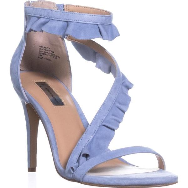I35 Rezzal Dress Sandals, Sky Blue