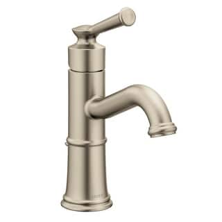 Single hole Moen Bathroom Faucets For Less | Overstock