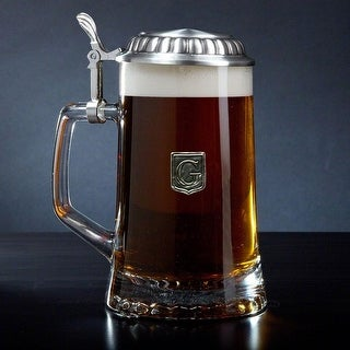 Personalized Regal Crest Beer Stein