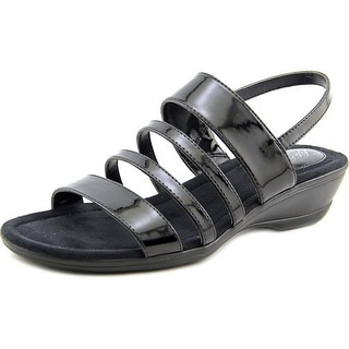 Life Stride Allie Women Open-Toe Synthetic Slingback Sandal