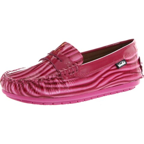 Venettini Girls 55-Savor Dress Casual Slip On Loafers