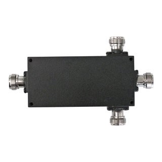 TerraWave - 700-2700 MHz 3-Way Splitter w/ N Females