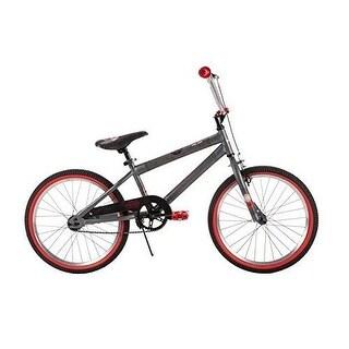 """Huffy Bicycles Star Wars Episode VII BMX BIKE, 20"""" Star Wars Episode 7 BICYCLE - Black"""