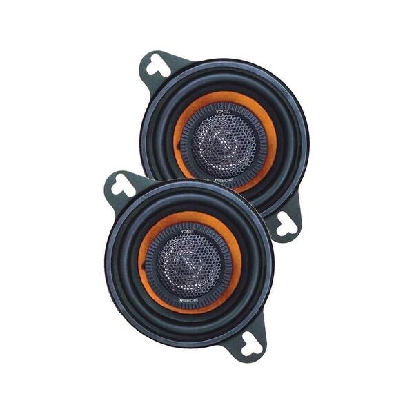 Legacy LS328 3.5-Inch 120 Watt TwoWay Speakers