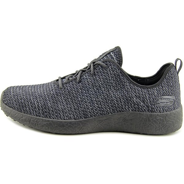 skechers burst donlen black