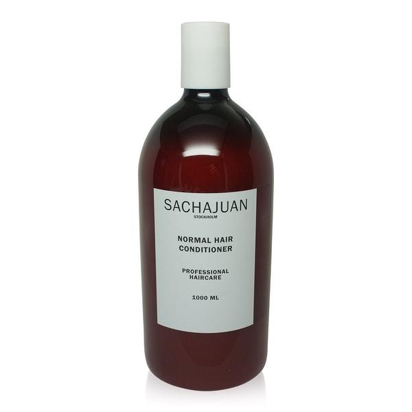 Sachajuan - Normal Hair Conditioner 33.8 Oz