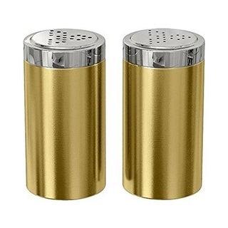 Salt and Pepper Shaker - Jumbo Gold