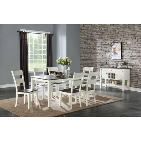 Porch & Den Corrina Casual Dining Table