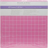 MultiCraft All-Purpose Self-Healing Craft Mat Gridded-