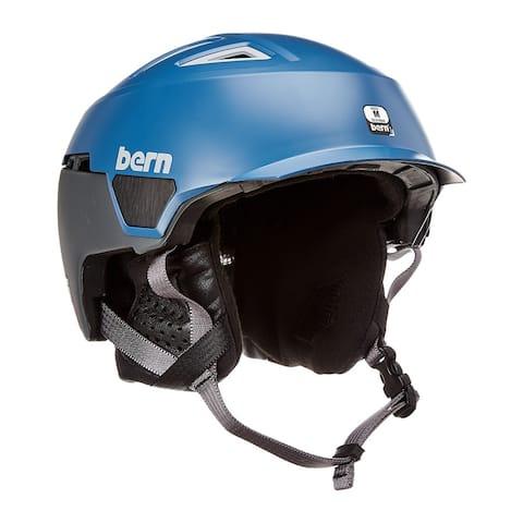 Bern Heist Mb Dual Shell Ski Helmet