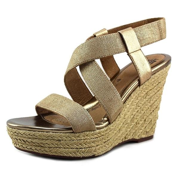 Sofft Perla Gold Rush Sandals
