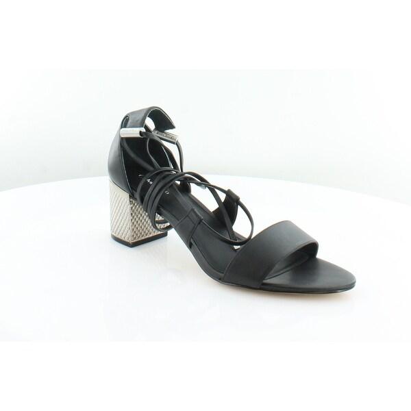 Calvin Klein Natania Women's Heels Black - 9
