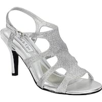 Touch Ups Women's Aphrodite Silver Metallic/Glitter