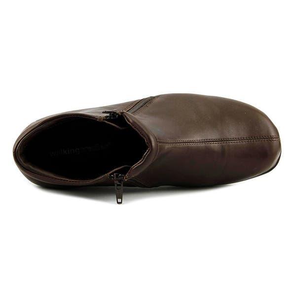 ... Walking Cradles Zeno Women W Round Toe Leather Brown Chukka Boot ... 16a0686ff