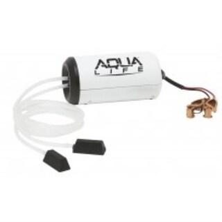 Frabill Aerator Dual Output 12V DC 50gal