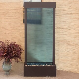 Large Copper Gardenfall Fountain Free Shipping Today