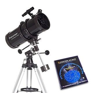 Celestron PowerSeeker 127EQ Celestron PowerSeeker 127EQ Telescope