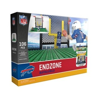 Buffalo Bills NFL OYO Sports Endzone Set