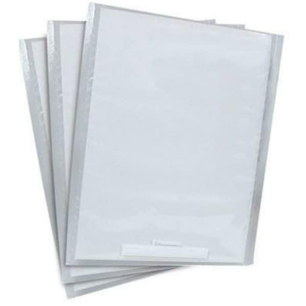 Foodsaver FSFSBF0116-P00 Pre-Cut Vacuum-Seal Bags, Pint, 28-Count