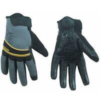 CLC 135M Flexgrip Boxer Gloves, Medium