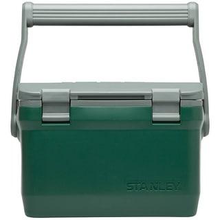Stanley 10-01622-001 Adventure Lunch Cooler, 7 Quart, Green
