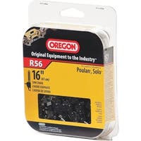 "Oregon 16"" Repl Saw Chain"