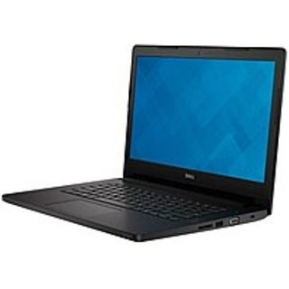 Dell Latitude 14 3000 LAT3470-1353BLK Notebook PC - Intel Core (Refurbished)