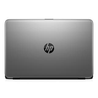 "HP 17-x, Intel Core i7-7500, 12GB, 17.3"" Full HD WLED, Radeon 2GB , Laptop (Certified Refurbished) - Silver