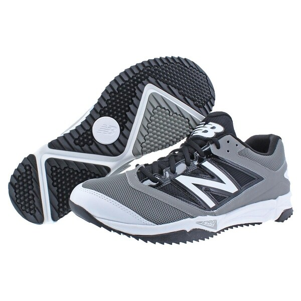 Shop New Balance Mens T4040v3 Baseball