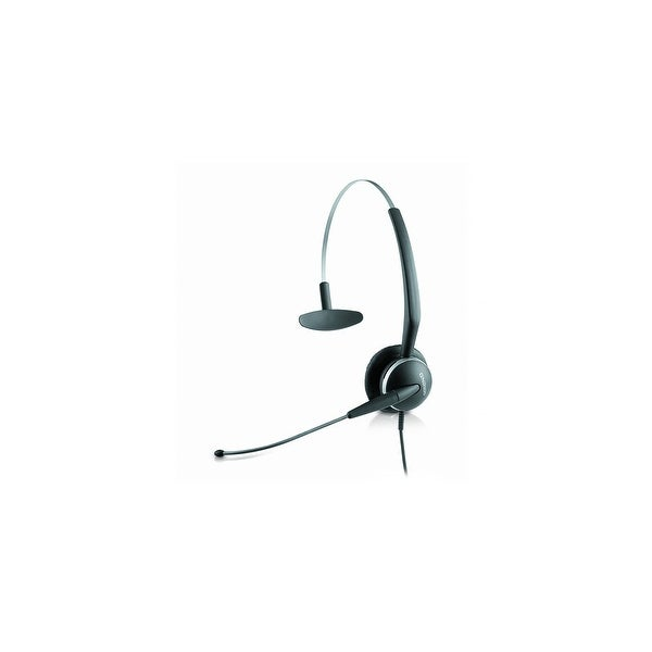 Jabra 2110-ST Headset Replaced by BIZ 2300 QD Mono Corded Headset