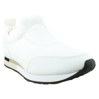 Tory Burch Womens Laney White Fashion Shoes Size 8