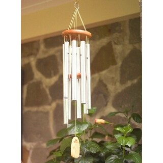 Woodstock Chimes WOODGAS Gregorian Chimes Alto
