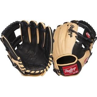 """Rawlings Heart of the Hide 11.5"""" I-Web Baseball Glove"""