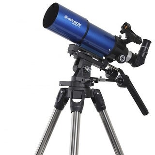 Meade Instruments Infinity Telescope - 80mm Telescope