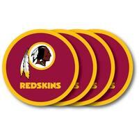 Washington Redskins Coaster 4 Pack Set