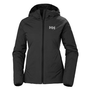 Helly Hansen Womens Odin Stretch Insulated Jacket