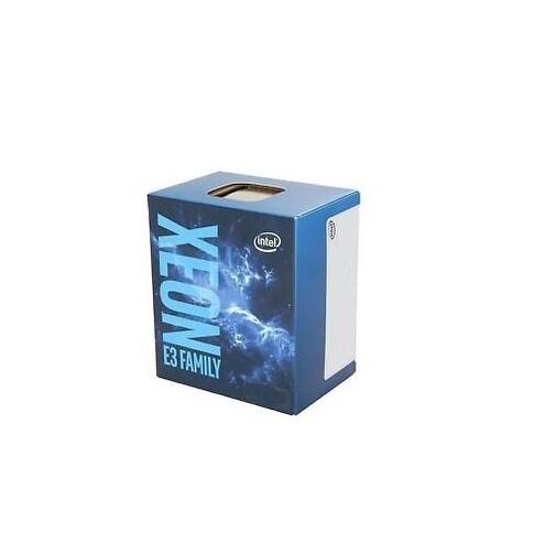 Intel - Server Cpu - Bx80677e31245v6