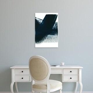Easy Art Prints Iris Lehnhardt's 'Minimal 2' Premium Canvas Art