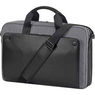 HP 15.6 Inch Executive Top Load Notebook Case P6N26AA Executive Carrying Case