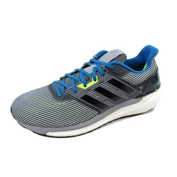 e2d7c0860f9a Shop Adidas Men s Supernova M Black Onix-Solid Grey BA9933 Size 10 ...