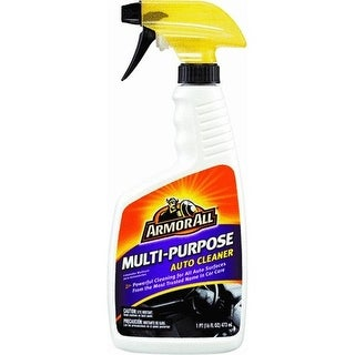 Armor All 78513 Multi-Purpose Cleaner, 16 Oz
