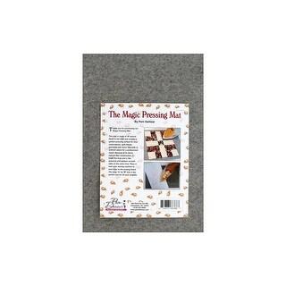 Pam Damour Magic Wool Pressing Mat 12x18