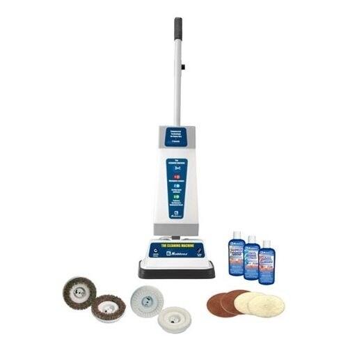 Thorne Electric 00 6045 9 P820B Upright Floor Polisher