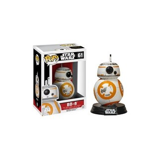 POP! Star Wars The Force Awakens BB8 Bobblehead Figure
