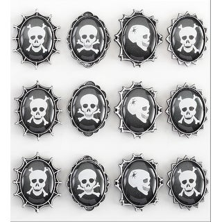 Jolee's Boutique Dimensional Stickers-Skull Cameos|https://ak1.ostkcdn.com/images/products/is/images/direct/b5e3029ca5871233b35d01be48461eac7516de54/Jolee%27s-Boutique-Dimensional-Stickers-Skull-Cameos.jpg?_ostk_perf_=percv&impolicy=medium