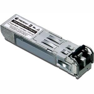 TRENDnet TEG-MGBS10 TRENDnet TEG-MGBS10 Single-mode Mini GBIC Module - 1 x Gigabit Ethernet