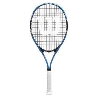 Wilson Tour Slam Tennis Racquet (Grip Size: 4 3/8 - Blue)
