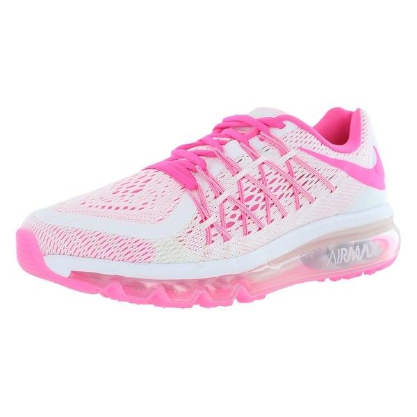 Shop Nike Air Max 2015 (Gs) Running Kid's Shoes Free